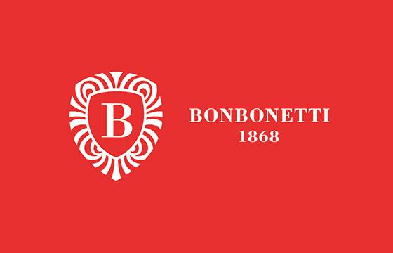 Logo brand bonbonetti